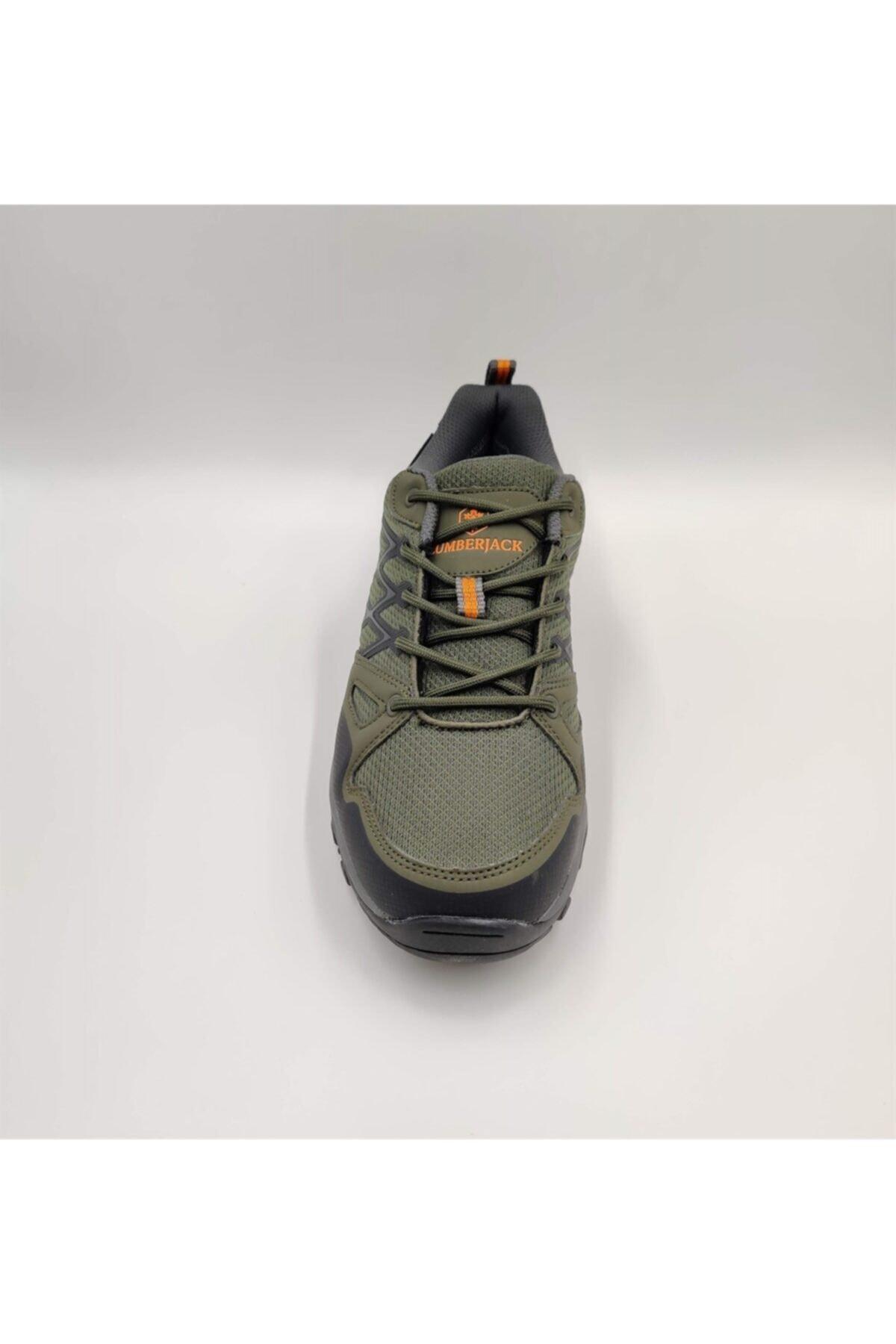 lumberjack Ayakkabı West 2