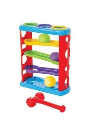 PİLSAN Mini Top Oyunu