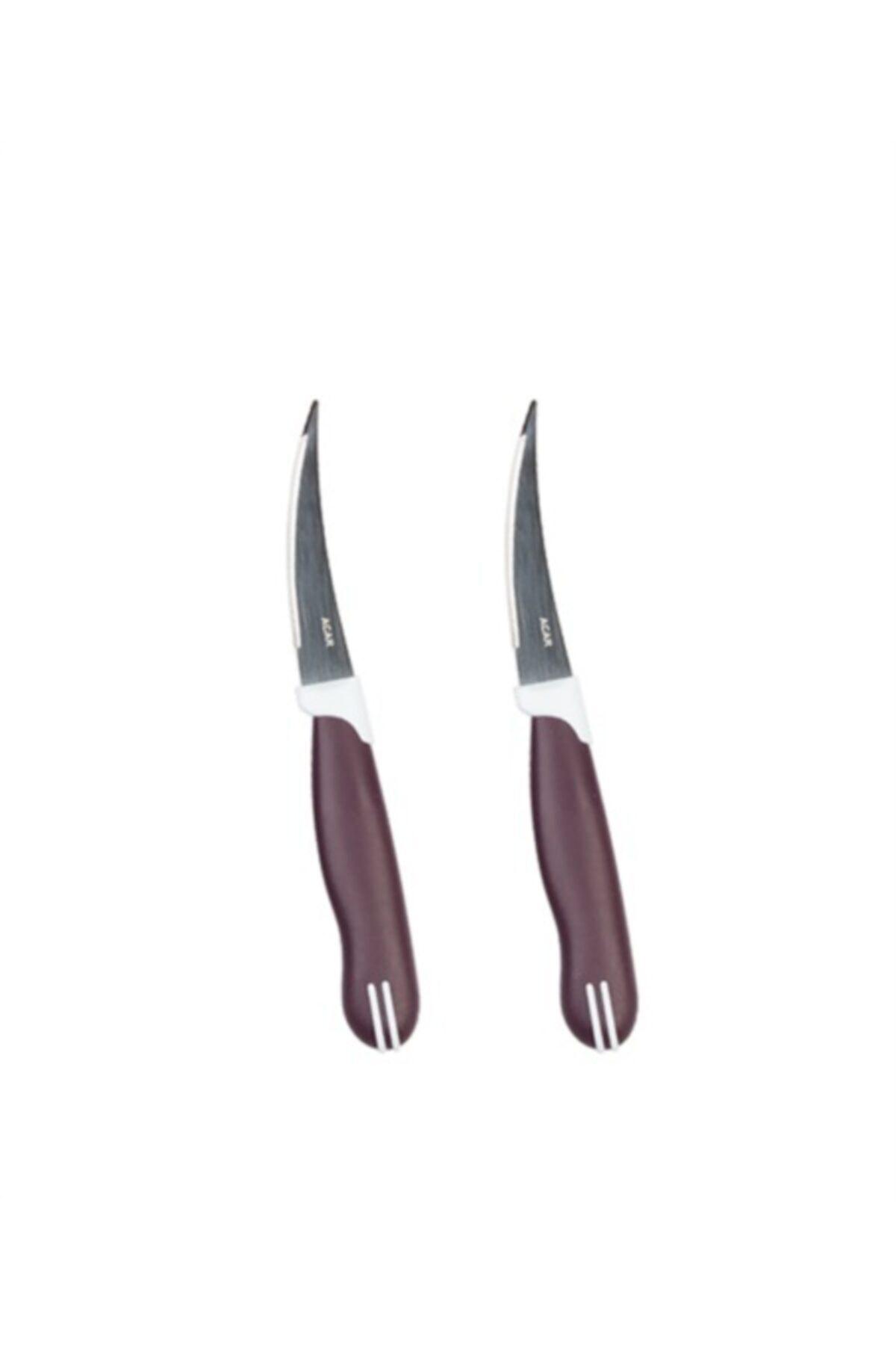 ACAR Çelik Meyve Bıçağı 1