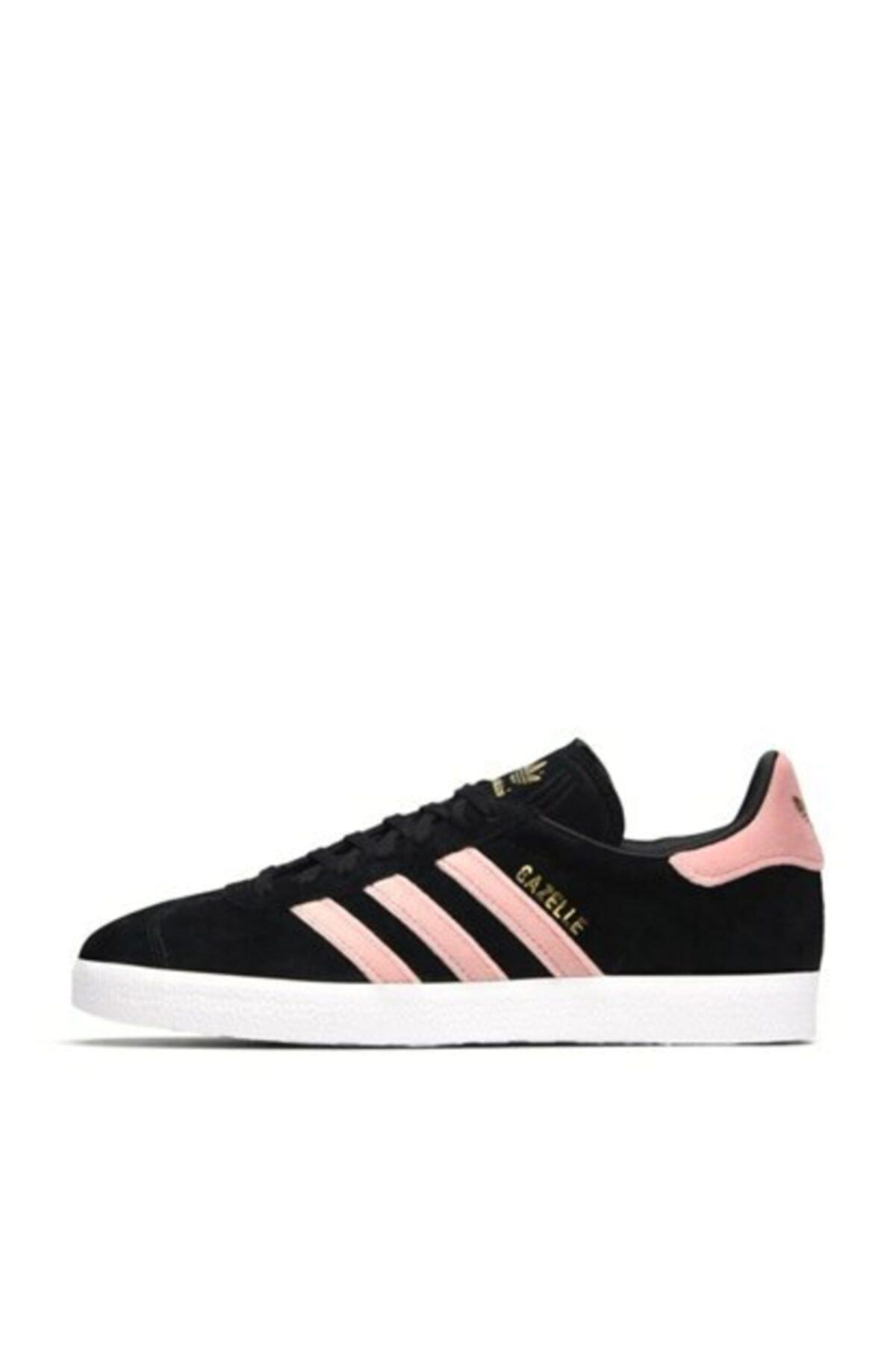 adidas Kadın Siyah Gazelle W Spor Ayakkabı  Db0164 1