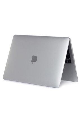 Mcstorey Macbook Kılıf Kristal Hardcase Yeni Pro A1706 A1708 A1989 A2159 13 Inç Uyumlu Parmak Izi Bırakmaz