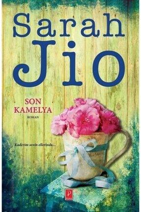 Pena Yayınları Son Kamelya - Sarah Jio