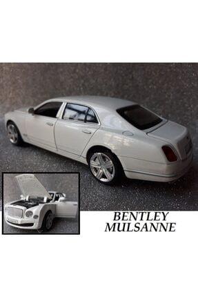 Bentley Mulsanne Demir Araba Kapı Bagaj Kaput Açılır Demir Models