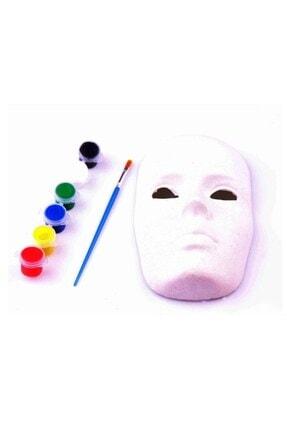RoseRoi 2'li Maske Boyama Seti