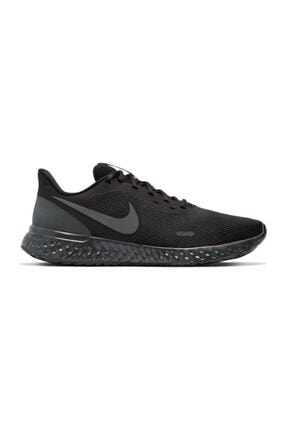 Nike Revolution 5 Siyah Erkek Spor Ayakkabı
