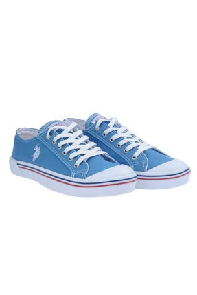 U.S. Polo Assn. Erkek Mavi Penelope Günlük Yürüyüş Ayakkabısı