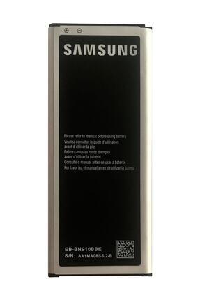 Samsung Note 4 N910 Orjinal Batarya Pil EB-BN910BBE