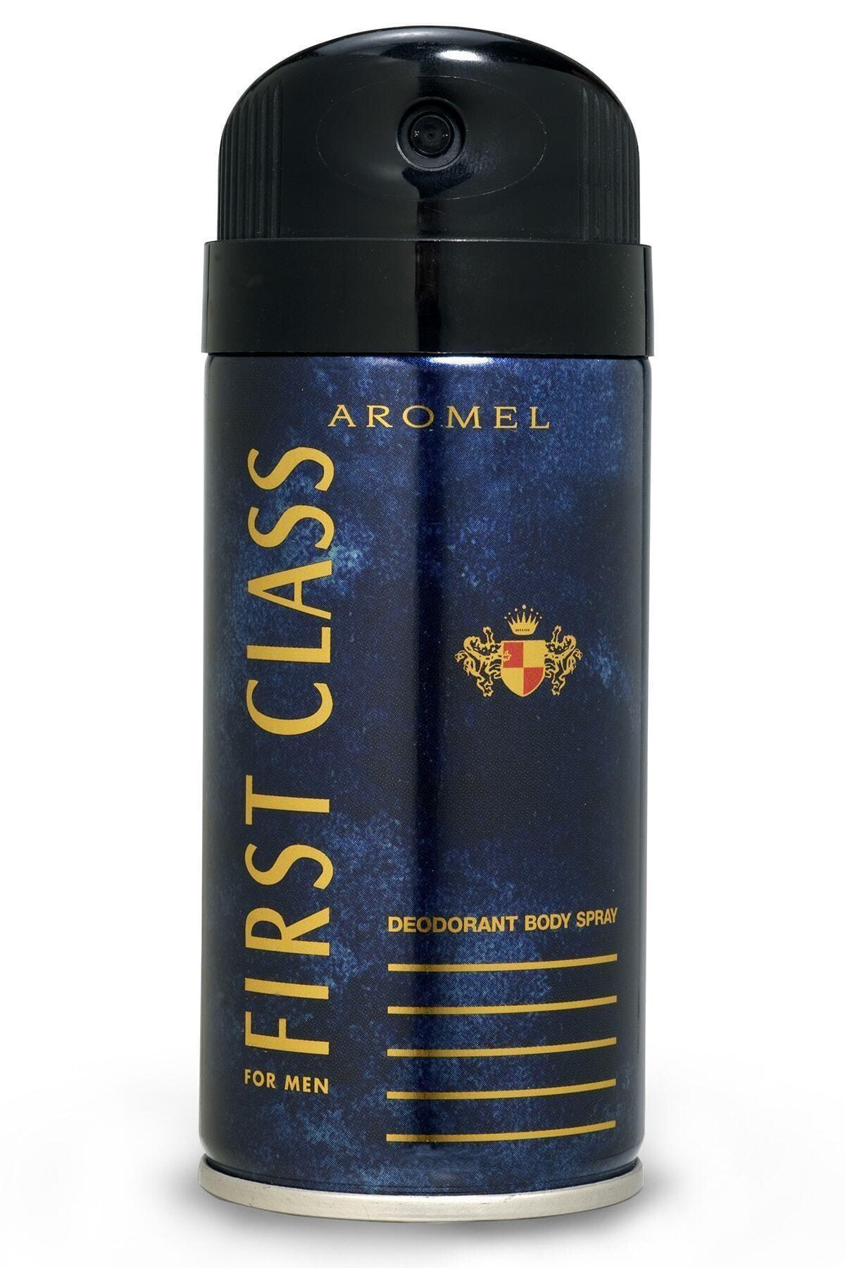First Class Erkek Deodorant 150 ml 1