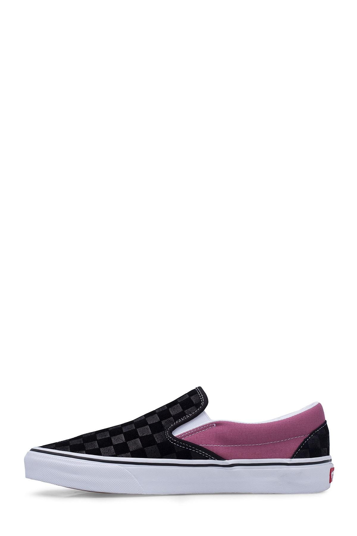 Vans UA CLASSIC SLIP-ON Siyah Erkek Slip On Ayakkabı 100583585 2