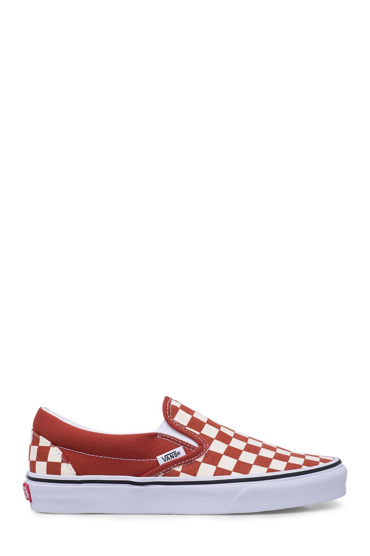 Vans UA CLASSIC SLIP-ON Tarçın Erkek Slip On Ayakkabı 100583584 1
