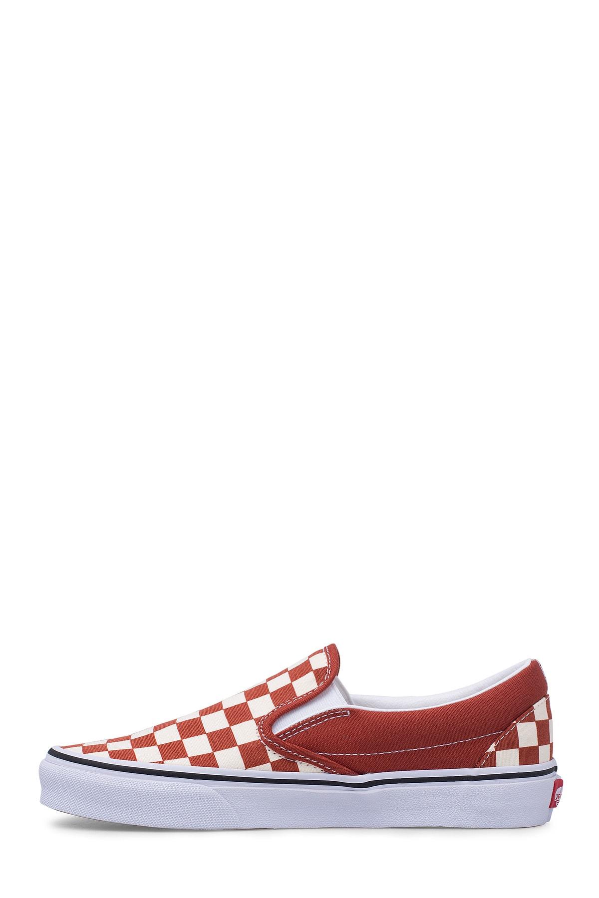 Vans UA CLASSIC SLIP-ON Tarçın Erkek Slip On Ayakkabı 100583584 2