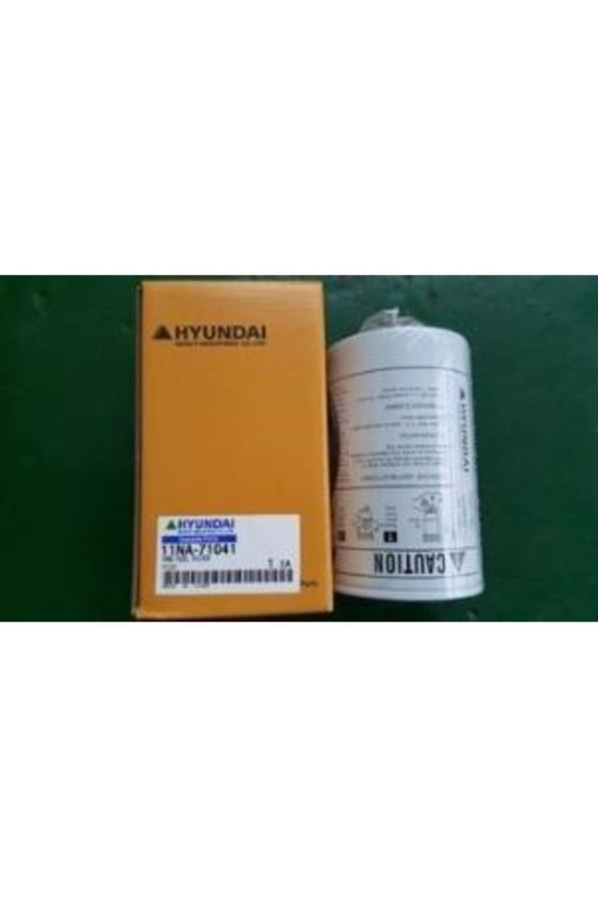 Hyundai 11na-71041 Yakıt Filtre P505961-11na71041 1