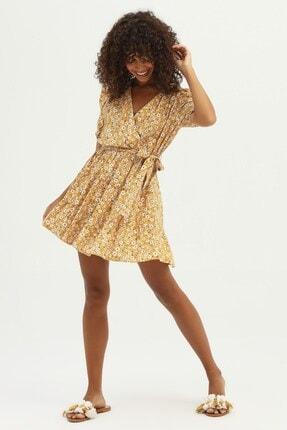 Sari Quzu Elbise Modelleri Fiyatlari Trendyol