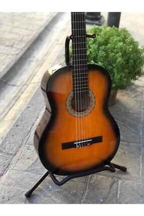 Gitar Campbell Klasik Günbatımı ( Kılıf + Pena Hediyeli )