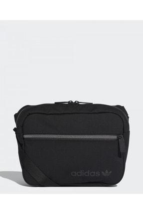 adidas Siyah Modern Aırlıner Omuz Çantası
