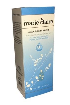Marie Claire Ayak Bakım Kremi 40 ml