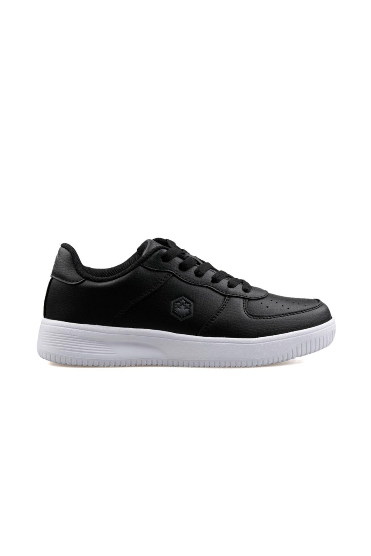 lumberjack Kadın Siyah  Günlük Ayakkabı 100353724 1