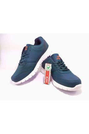 Jump Erkek Petrol Yeşili Sneaker  jump 10556