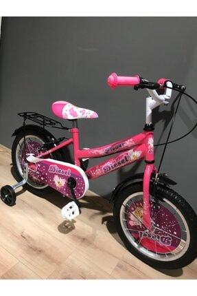Diesel Ümit Flower Pembe 16 Jant Çocuk Bisikleti