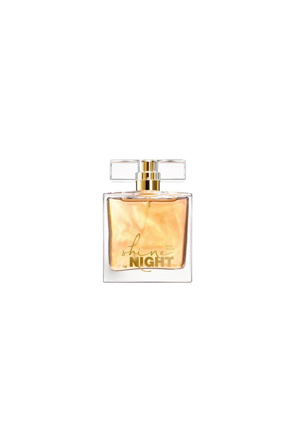 LR Shine By Night Edp 50 ml Kadın Parfüm SHİNENİGHT 1