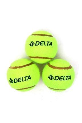 Delta 3'lü Tenis Topu
