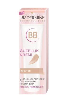 Diadermine Bb Krem - Essentials Açık Ton 50 ml