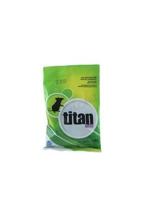 Kimyacınız Titan Pasta Fare Zehiri 100 Gram