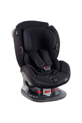 Besafe Comfort X3 9 - 18 Kg Oto Koltuğu Siyah