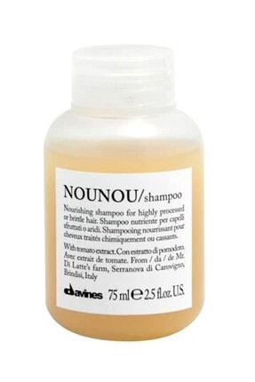 Davines Besleyici ve Koruyucu Bakım Şampuanı 75 ml 8004608242932