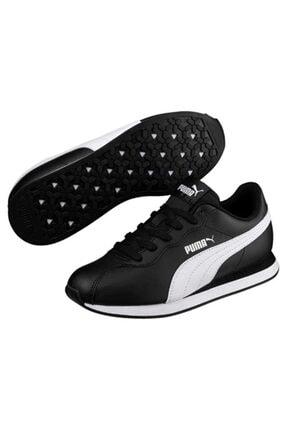 Puma Unisex Yürüyüş Ayakkabısı - Turin II Jr - 36677301