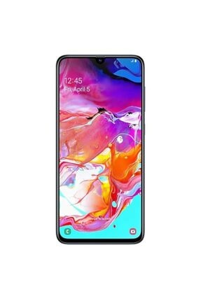 Samsung Galaxy A70 2019 128 gb Siyah Türkiye Garantili