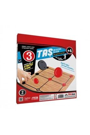 Redka Akıl Oyunları Redka 9 Taş 3 Taş Oyunu Akıl Oyunları Dokuz Taş Üç Taş