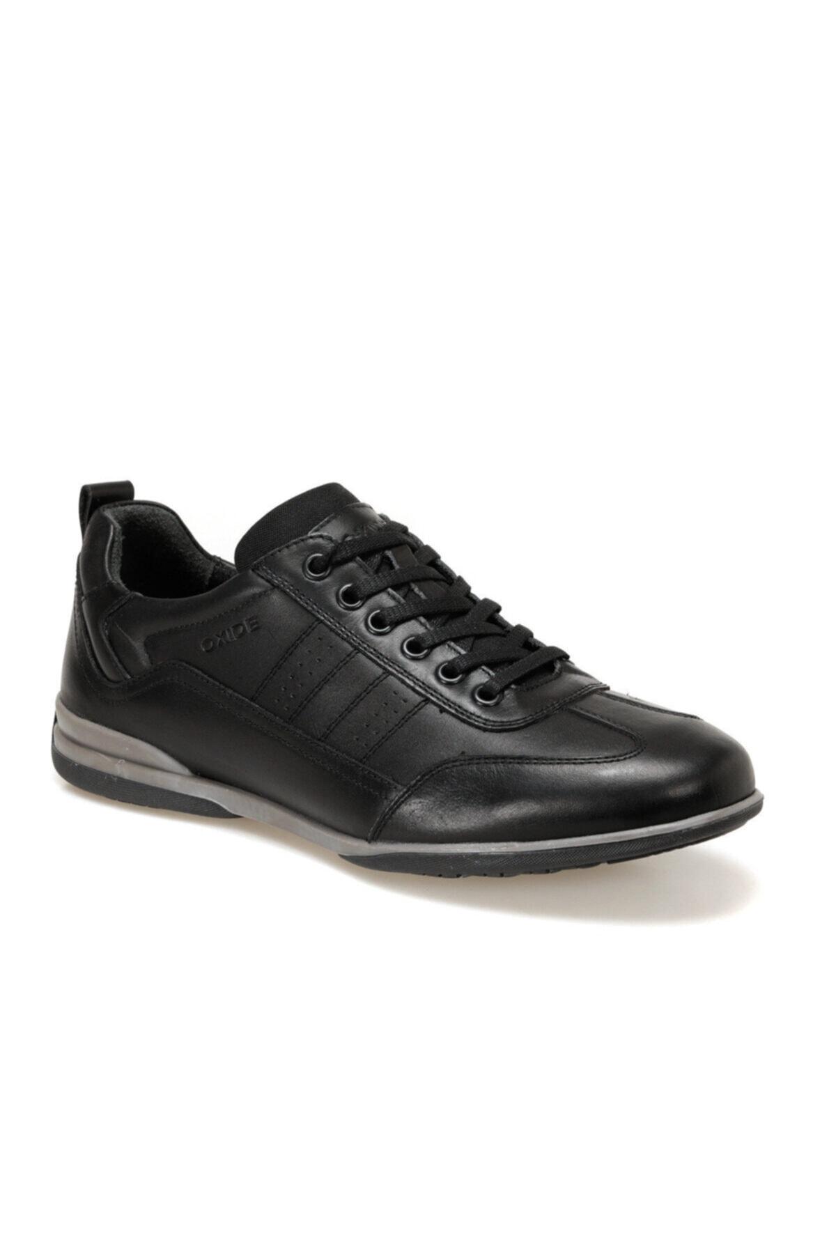 OXIDE 20116-X Siyah Erkek Günlük Ayakkabı 100573409 1