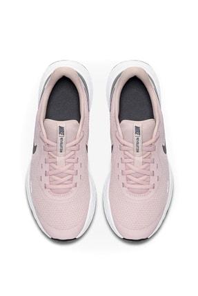 Nike Kids Pudra Revolution 5 Genç Çocuk Ayakkabı