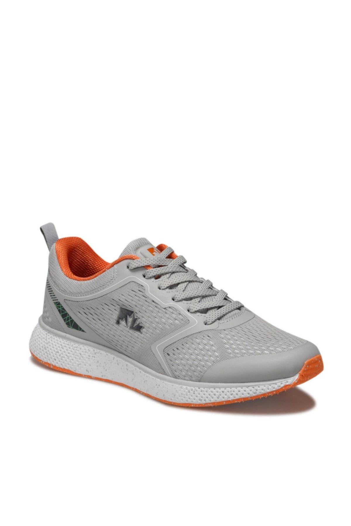 lumberjack 100497123 Harry Wmn Unisex Günlük Spor Ayakkabı 1