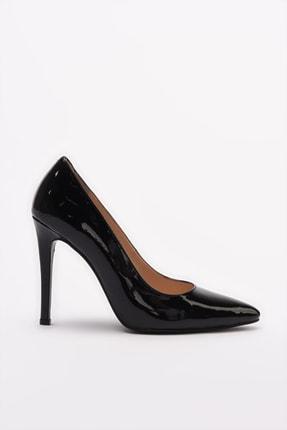 Derimod Klasik Topuklu Ayakkabı