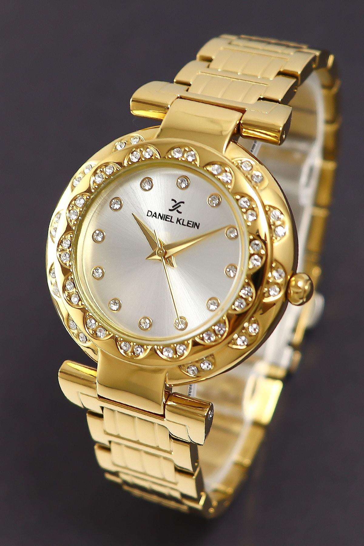 Daniel Klein Premium Kadın Kol Saati 376330 1