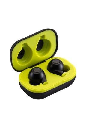 MF PRODUCT Acoustic 0138 Kablosuz Kulak Içi Bt 5.0 Bluetooth Tws Kulaklık Siyah