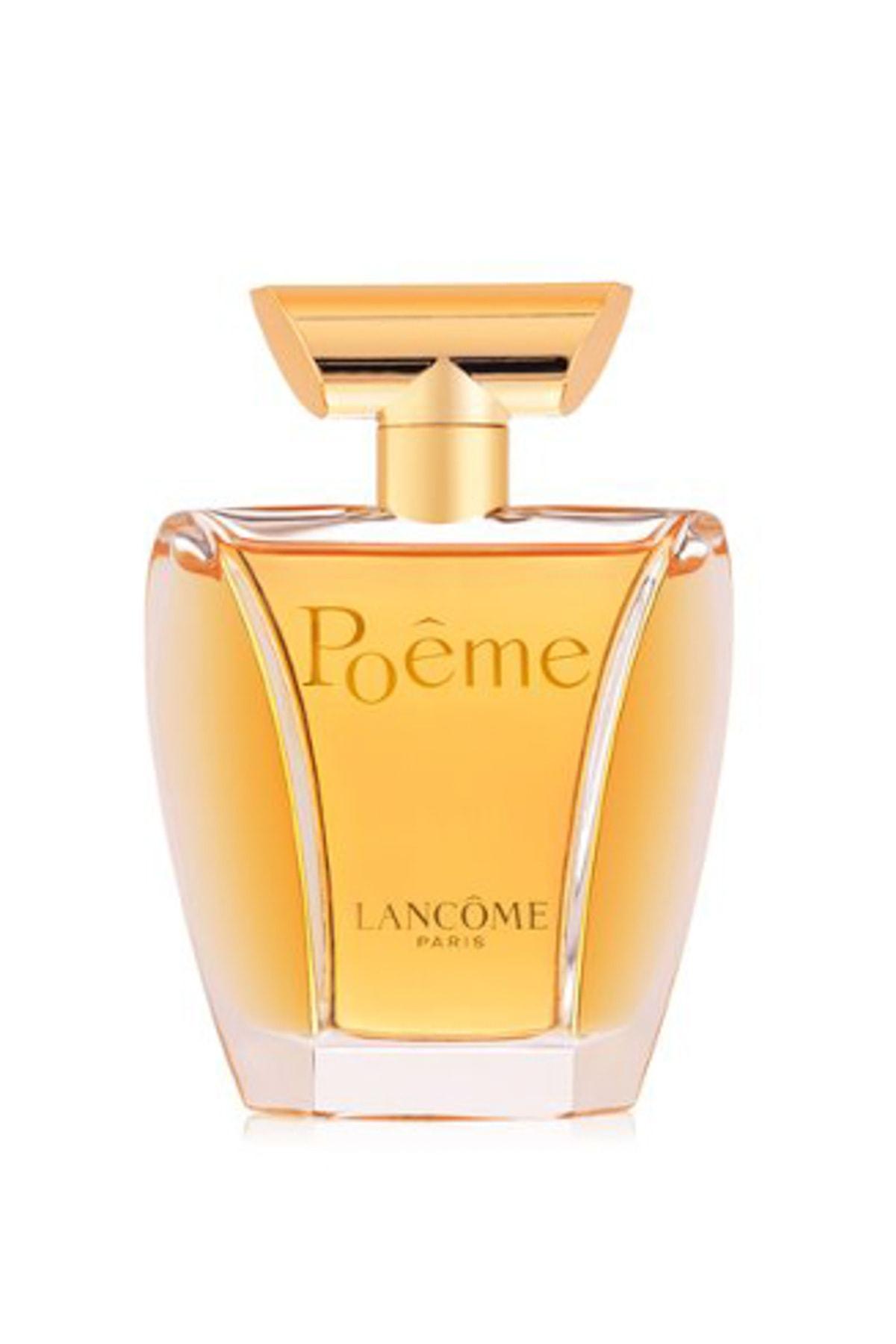 Lancome Poeme Edp 100 ml Kadın Parfüm 3147758155112 1