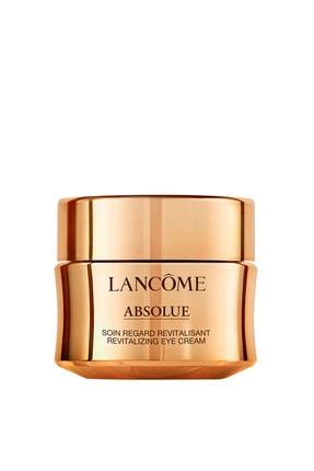 Lancome Absolue Yeux Cilt Yenilemeye Yardımcı Göz Bakım Kremi 20 ml 3614272048607