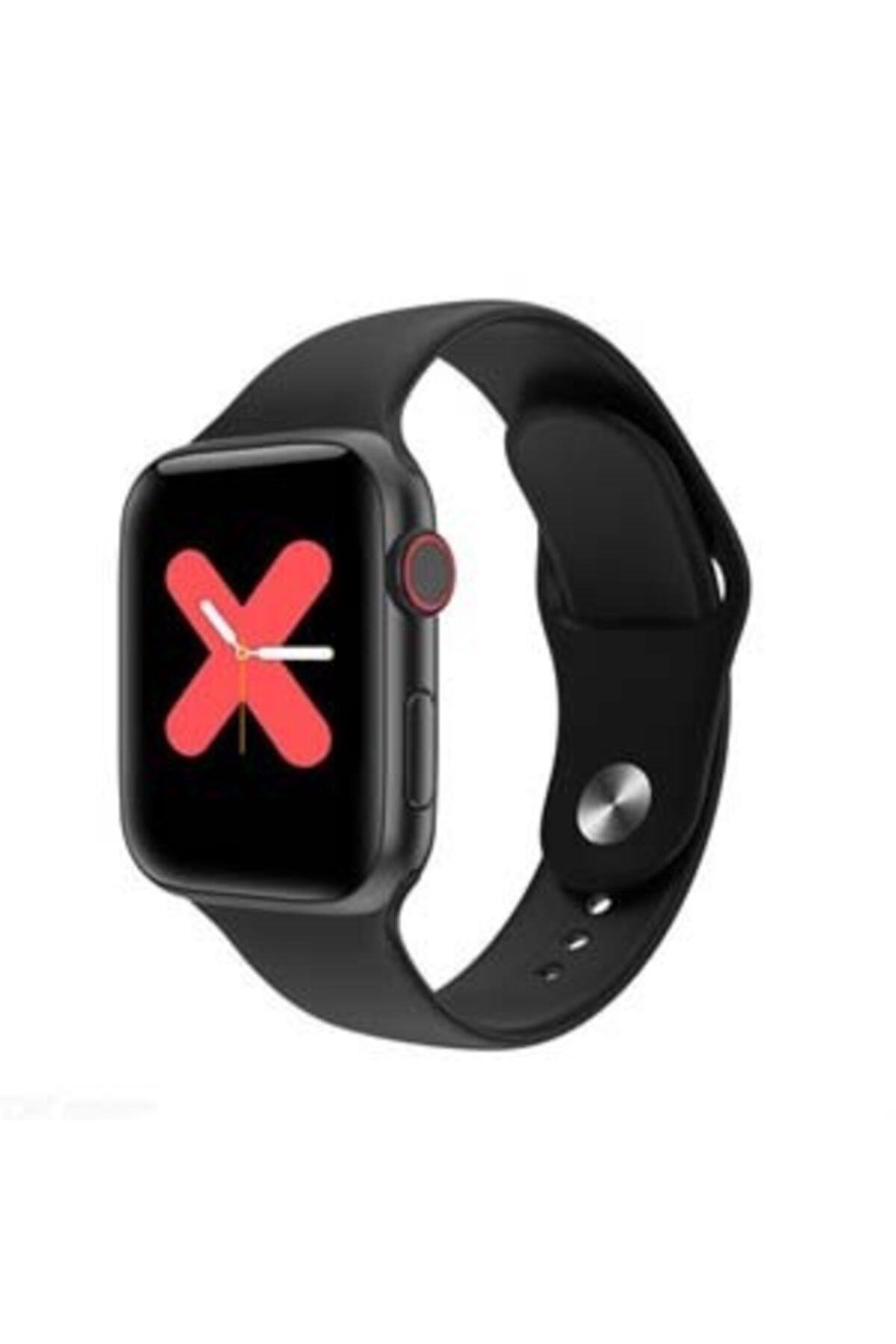 OWWOTECH T500 Akıllı Saat Smart Watch Türkçe Menülü Arama Cevaplama Modu  Yeni Sürüm 2020 Sporcu Saati 2