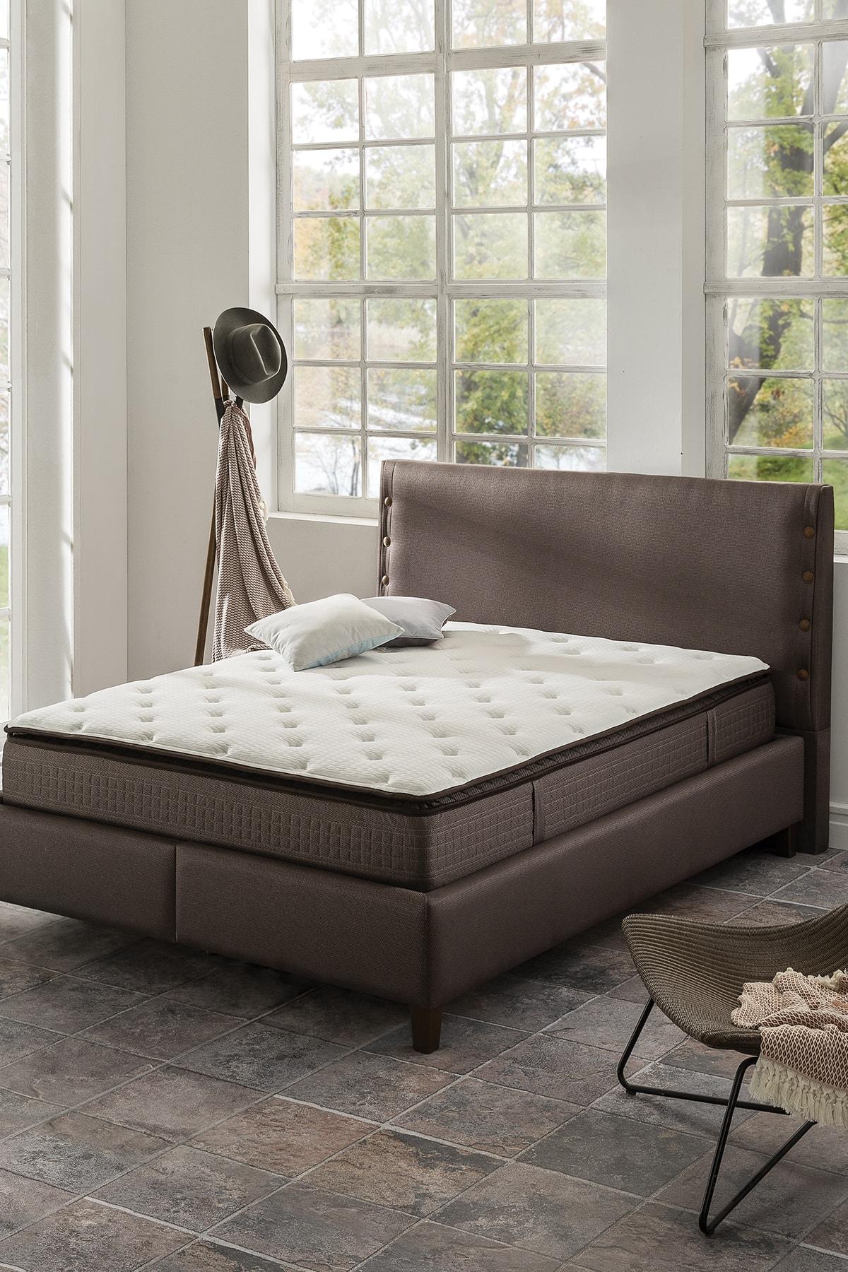 Yataş Selena Sueno Pedli Yaylı Yatak