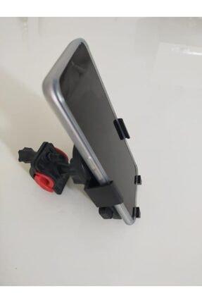 CMT Bisiklet Gidon Bağlantılı Telefon Gps Tutacağı