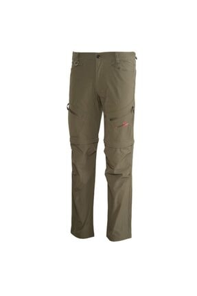 Cresta X Alp Su Itici Zip Off Outdoor Pantolon
