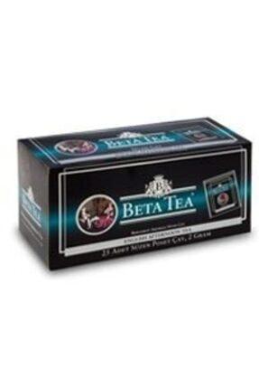 Beta Tea English Afternoon Bardak Poşet 25 X 2 Gr (seylan Çayı - Ceylon Tea)