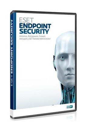 Nod32 Eset Endpoint Protection Advanced 1+20 1 YIL