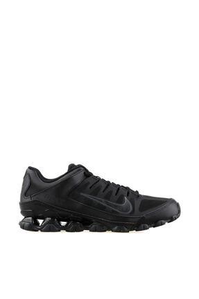 Nike Erkek Siyah Koşu Ayakkabı