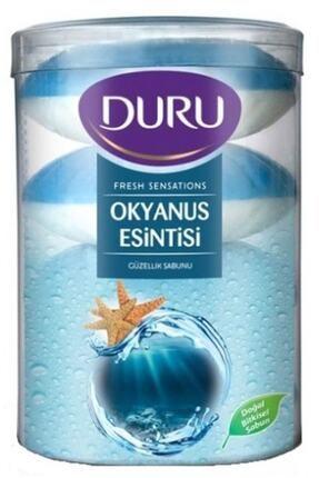 Duru Fresh Sens Okyanus Esintisi Güzellik Sabunu 440 gr