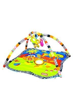 Anka Toyrosso Oyuncak Bebek Aktivite Oyun Halısı
