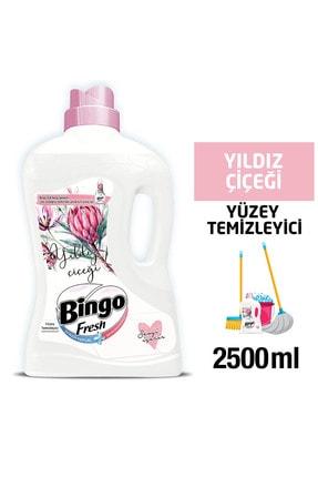 Bingo Fresh Yüzey Temizleyici Yıldız Çiçeği 2.5 lt